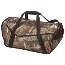 Columbia Sportswear PHG Lode Hauler 30 Duffel Bag in Realtree Ap - Closeouts