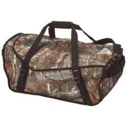 Columbia Sportswear PHG Lode Hauler 30 Duffel Bag in Realtree Ap