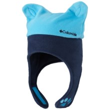 Columbia Sportswear Pigtail Hat (For Infants) in Riptide - Closeouts