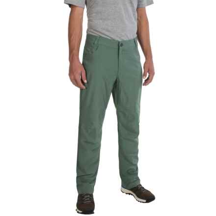 Columbia Sportswear Pilsner Peak Omni-Wick® Pants - UPF 50 (For Men) in Commando - Closeouts