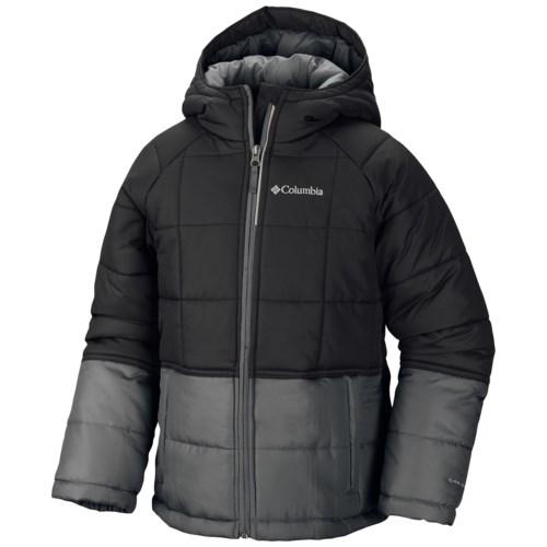 Columbia Sportswear Boys Jacket