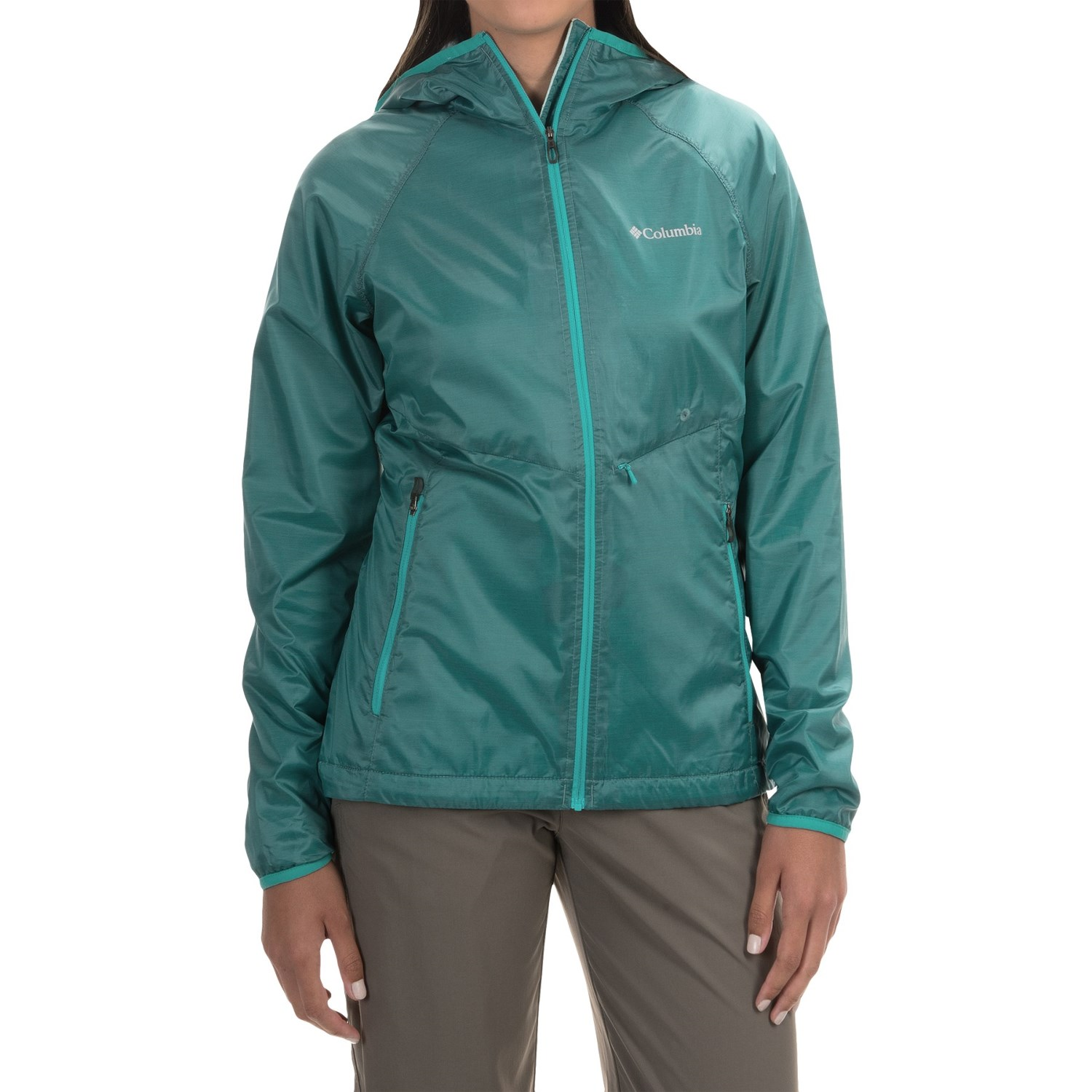 how to get a pass for shopping at columbia sportswear
