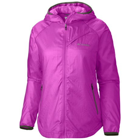 Columbia Poleta Peak Plush Jacket