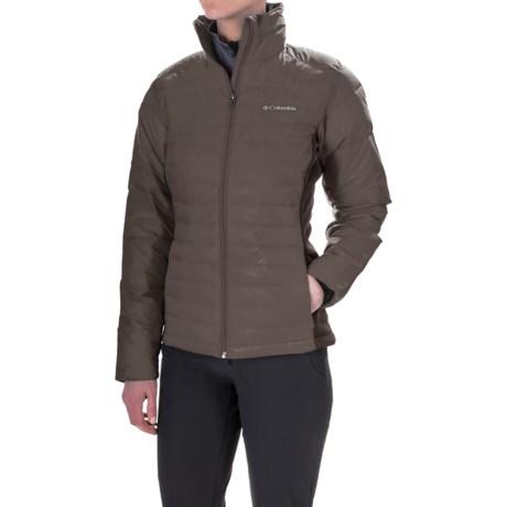 Columbia Sportswear Powder Pillow Hybrid Jacket - Insulated (For Women)