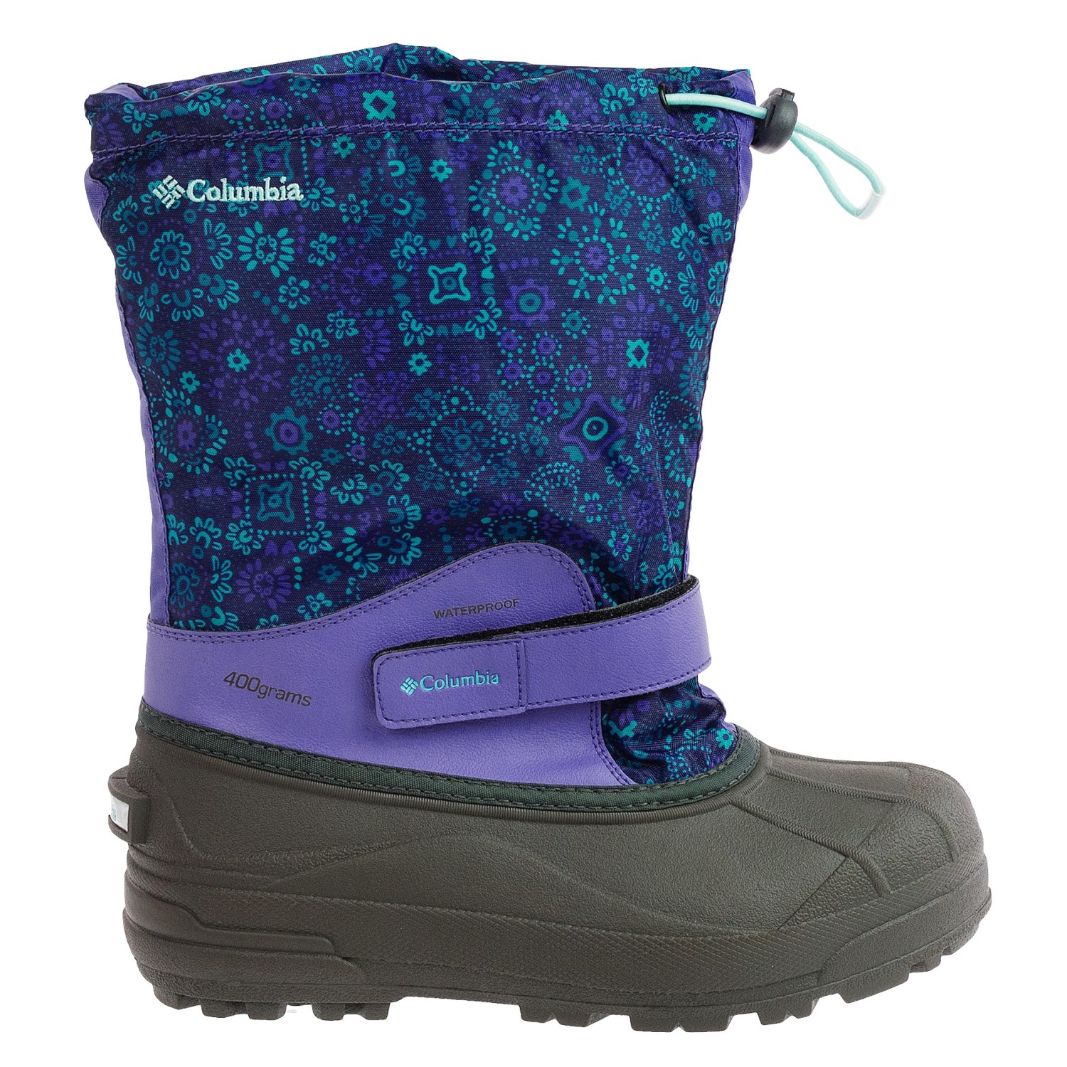 Columbia Snow Boots For Kids | Division of Global Affairs