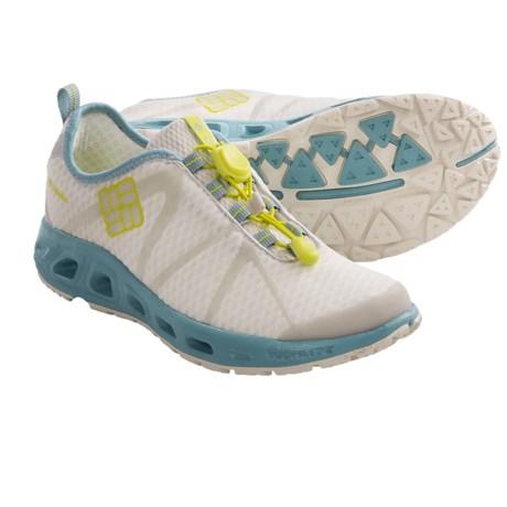 photo: Columbia Women's Powerdrain Cool Shoe