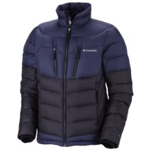 Columbia Sportswear Powerfly Down Puff Omni-Heat® Jacket - 800 Fill Power (For Men) in Aristocrat - Closeouts