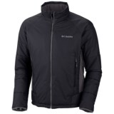 Columbia Sportswear Premier Packer Omni-Heat® Hybrid Jacket (For Men)