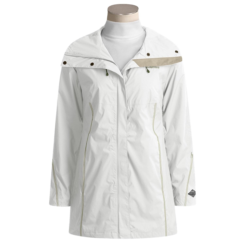 columbia waterproof jacket on shoppinder