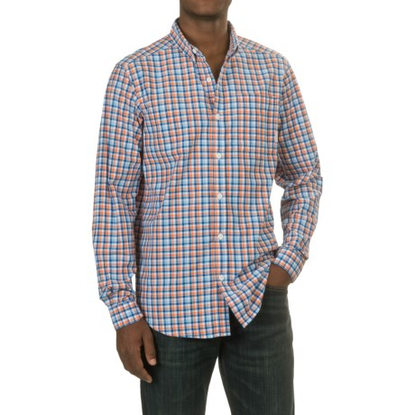 Columbia Sportswear Rapid Rivers II Shirt - Long Sleeve (For Men)