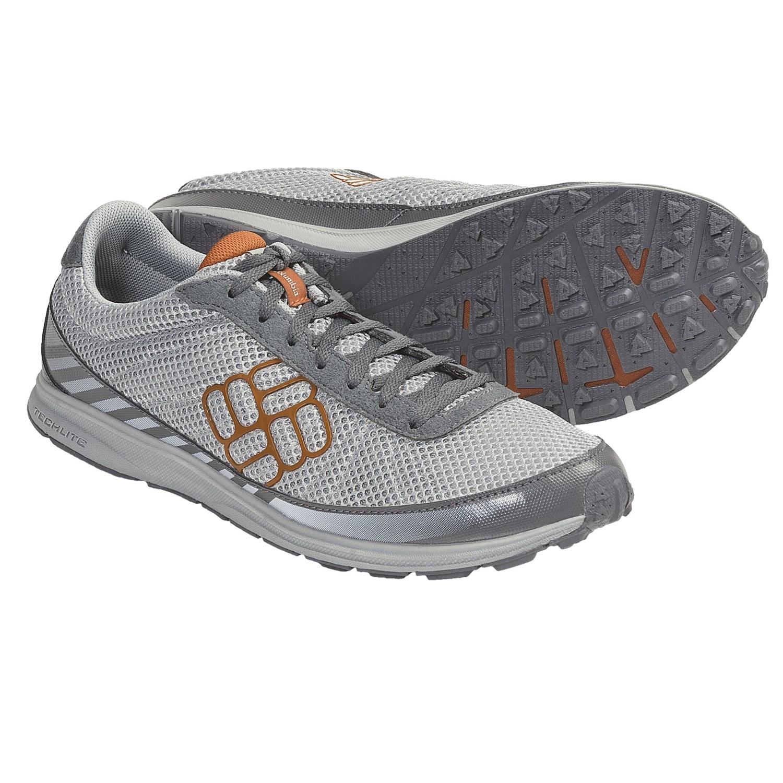 Columbia Ravenous Lite Trail Running Shoes