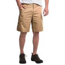 Columbia Sportswear Red Bluff Cargo Shorts (For Men) in Crouton - Closeouts