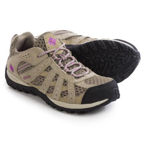 Columbia Sportswear Redmond Breeze Hiking Shoes (For Women)