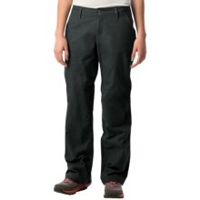Columbia Sportswear Road to Rock Pants - UPF 50 (For Women) in Black - Closeouts