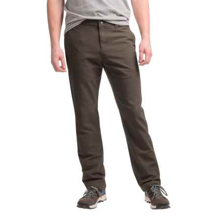 Columbia Sportswear ROC II Pants - UPF 50 (For Men) in Buffalo - Closeouts