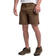 Columbia Sportswear Roc II Shorts - UPF 50 (For Men) in Camo Brown - Closeouts