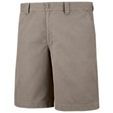 Columbia Sportswear Roc II Shorts - UPF 50 (For Men) in Sage - Closeouts