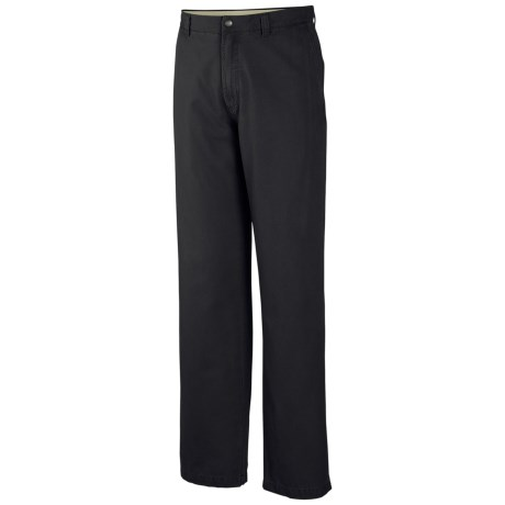 Columbia Sportswear Roc Pants - UPF 50  (For Men) in Abyss