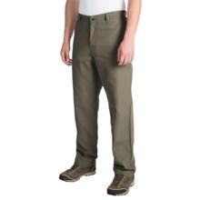 Columbia Sportswear Roc Pants - UPF 50  (For Men) in Alpine Tundra - Closeouts