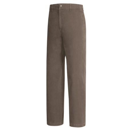 Columbia Sportswear Roc Pants - UPF 50  (For Men) in Major