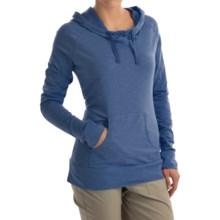 Columbia Sportswear Rocky Ridge III Hoodie (For Women) in Bluebell - Closeouts