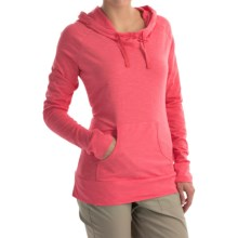 Columbia Sportswear Rocky Ridge III Hoodie (For Women) in Bright Geranium - Closeouts