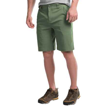 Columbia Sportswear Royce Peak Omni-Shield® Shorts - UPF 50 (For Men) in Commando - Closeouts