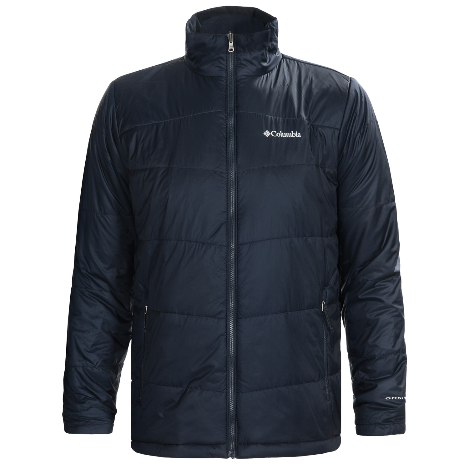 Columbia Sportswear Rural Mountain Interchange Omni-Heat ...