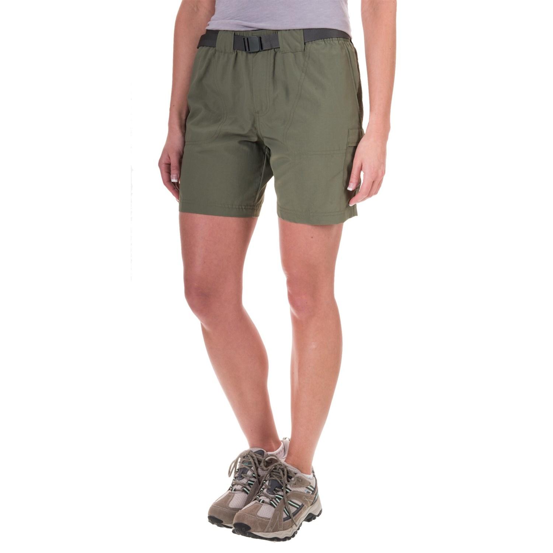Columbia Sportswear Sandy River Cargo Shorts (For Women)
