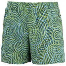 Columbia Sportswear Sandy River II Print Shorts - UPF 30 (For Women) in Harlequin Swirl - Closeouts