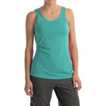 Columbia Sportswear Saturday Trail II Omni-Wick® Tank Top - UPF 50+ (For Women) in Miami - Closeouts