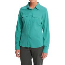 Columbia Sportswear Saturday Trail III Omni-Wick® Shirt - UPF 40, Long Sleeve (For Women) in Miami - Closeouts