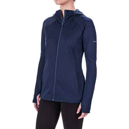 Columbia Sportswear Saturday Trail Jacket (For Women) in Bluebell Heather - Closeouts