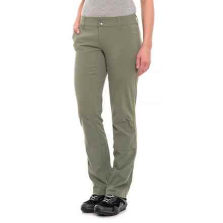 Columbia Sportswear Saturday Trail Omni-Shield® Pants - UPF 50 (For Women) in Cypress
