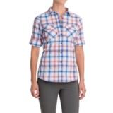 Columbia Sportswear Saturday Trail Omni-Wick® Shirt - UPF 30, Long Sleeve (For Women)