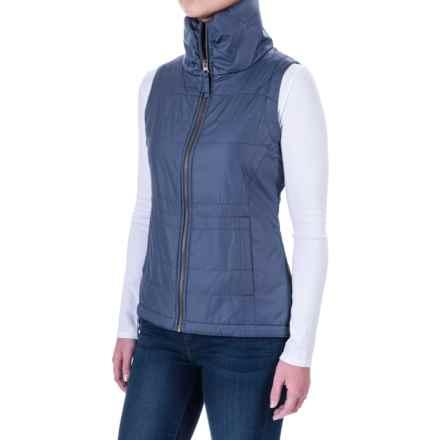 Columbia Sportswear Shining Light II Vest (For Women) in Bluebell - Closeouts