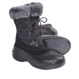 Columbia Sportswear Sierra Summette Lace Winter Boots - Waterproof (For Women)
