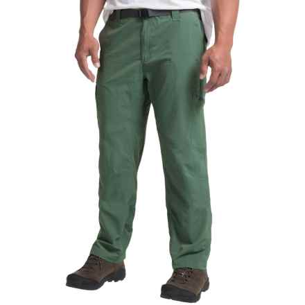 Columbia Sportswear Silver Ridge Cargo Pants - UPF 50 (For Men) in Commando - Closeouts