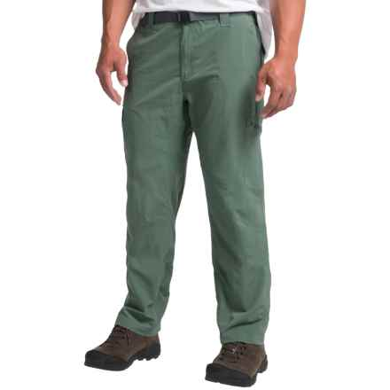 Columbia Sportswear Silver Ridge Cargo Pants - UPF 50 (For Men) in Pond - Closeouts