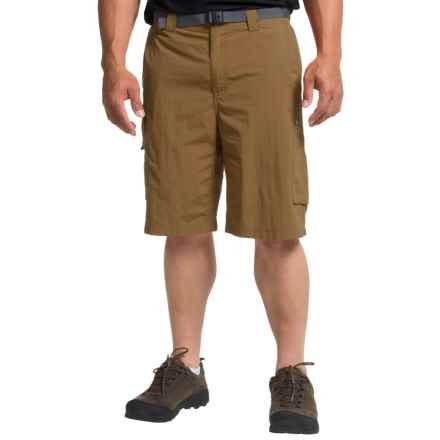 Columbia Sportswear Silver Ridge Cargo Shorts - UPF 50 (For Men) in Delta - Closeouts