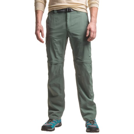 Columbia Sportswear Silver Ridge Convertible Pants - UPF 50 (For Men) in Pond