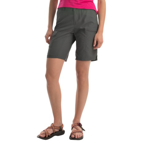 Columbia Sportswear Silver Ridge Omni-Wick® Cargo Shorts - UPF 50 (For Women)