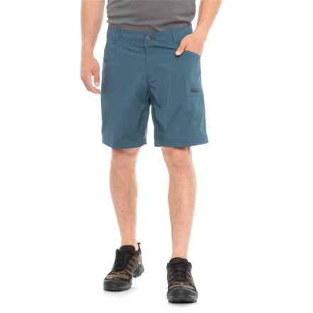 Columbia Sportswear Silver Ridge Stretch Shorts - UPF 50 (For Men) in Whale
