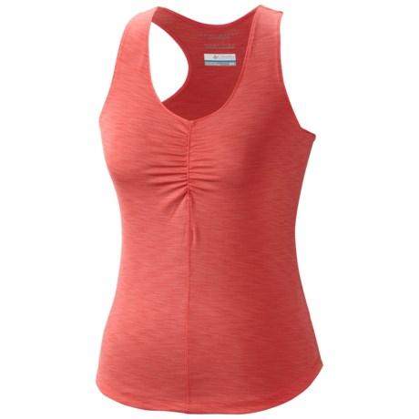 Columbia Sportswear Siren Splash Tank Top UPF 15, Racerback (For Women)