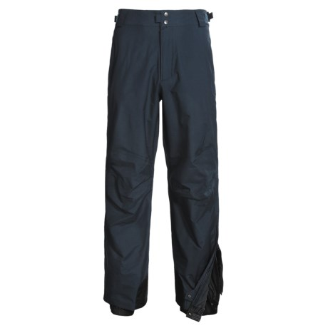 Columbia Sportswear Six Mile Creek Ski Pants - Waterproof, Insulated (For Men) in Abyss