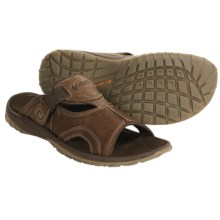 Columbia Sportswear Slate Slide III Sandals (For Men) in Spirit - Closeouts