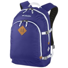 Columbia Sportswear Slyder Backpack in Light Grape - Closeouts