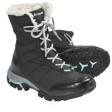 Columbia Sportswear Snolucky Omni-Heat® Winter Boots - Waterproof (For Women)