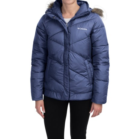 Columbia Sportswear Snow Eclipse Omni-Shield® Jacket - Insulated (For Women)