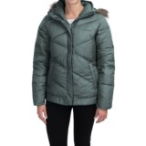 Columbia Sportswear Snow Eclipse Omni-Shield® Jacket - Insulated (For Women)